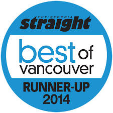 Best dental office in Vancouver, best of vancouver runner up 2014, best dentist in Vancouver, best dentist Vancouver