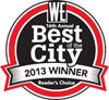 best dentist vancouver 2013 award, kitsilano dentist, best dentist in kitsilano award
