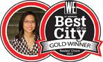 Dr. Robin Mak, Best dentist Vancouver West Side Gold Winner, dentist West Broadway