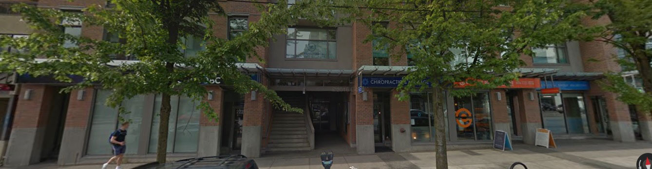 Walk in dental clinic Vancouver BC